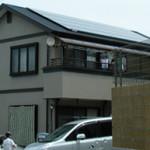発電データ:髙橋様邸(草津市)