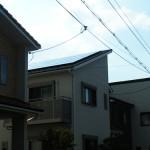 施工事例:守山市 Tさま邸