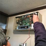 太陽光発電 メンテナンス(点検・修理・保守)