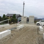 施工事例:彦根市 野立て・高圧案件