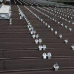 施工事例:工場への産業用太陽光発電の設置(全量自家消費)1