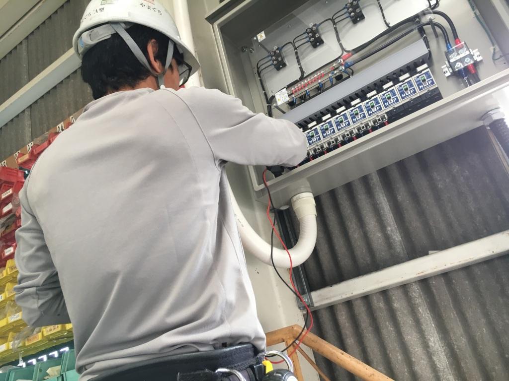電気工事士 求人