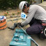 施工事例:一般住宅の幹線引換工事