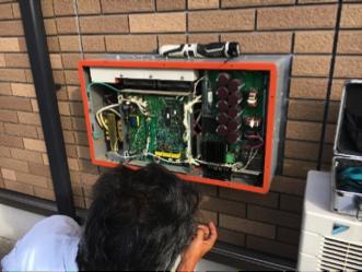 太陽光発電メンテナンス(保守・点検・修理) 滋賀
