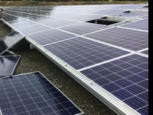 太陽光発電メンテナンス 滋賀 修理