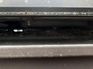太陽光発電メンテナンス 滋賀 鳩よけカバー