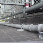 施工事例 : 集合住宅への全量設置 電気編