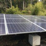 メンテナンス事例:産業用太陽光発電システム