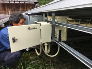 太陽光発電 滋賀 点検