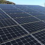 施工事例:東近江市 10kW以上太陽光余剰接続①