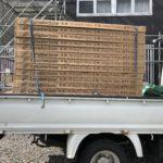 施工事例 : 草津市 屋根置産業用太陽光発電システム