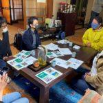 R2年度滋賀県地域エネルギー活動支援事業の事 第二回