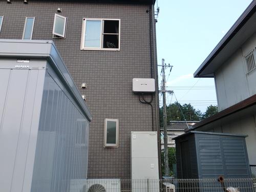 施工事例:甲賀市 Yさま邸
