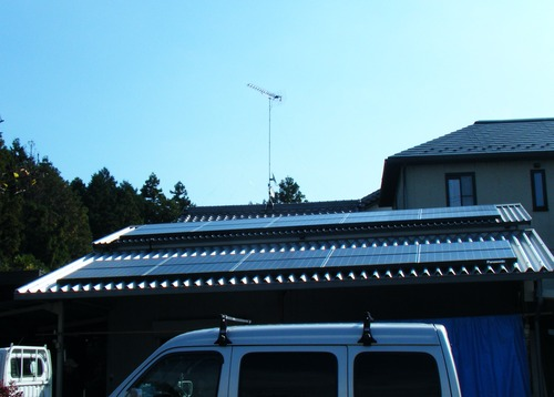 施工事例:甲賀市 Sさま邸
