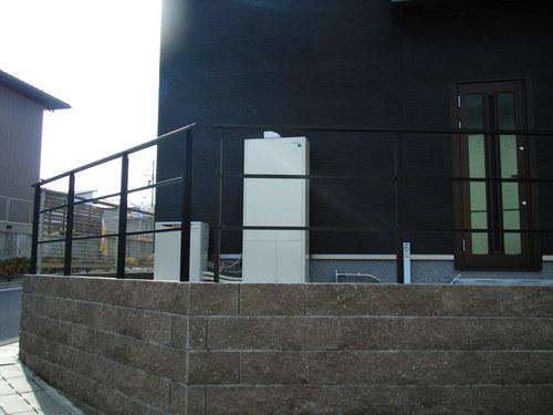 施工事例:大津市 Yさま邸