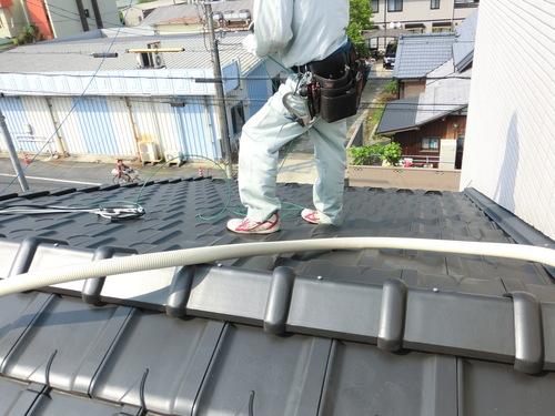 施工事例:東近江市 Fさま邸