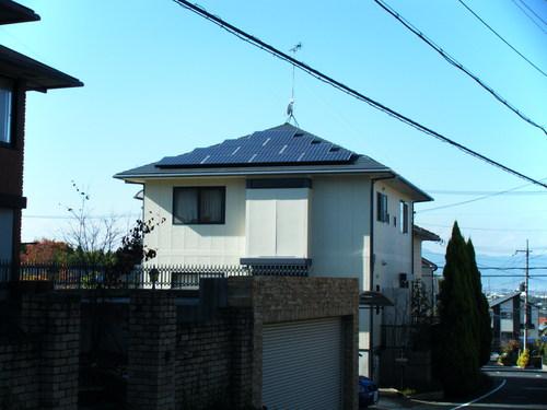 施工事例:栗東市 Yさま邸