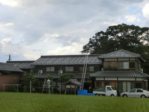 施工事例:長浜市 K様邸