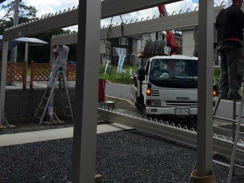 施工事例:栗東市 Iさま邸 No.3