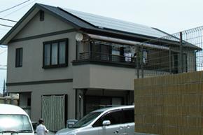 発電データ 髙橋邸